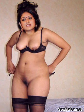 Middle age women naked