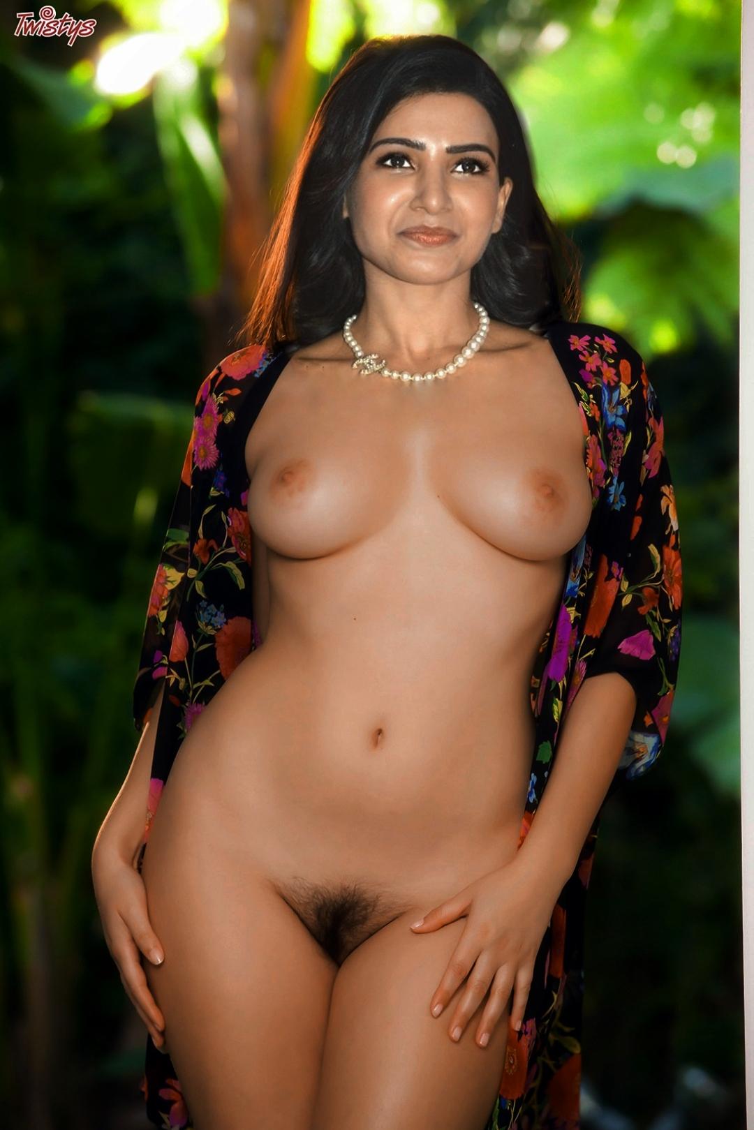 Samantha nude
