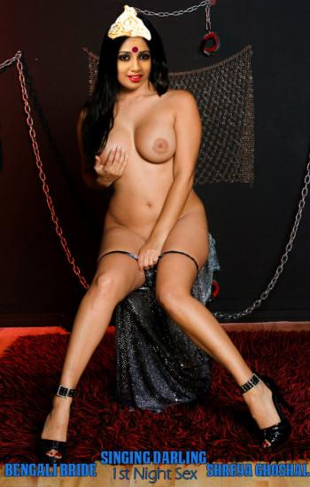 Shreya Ghoshal Nude Porn Fake Photos - Page 2 - Sex Baba-5018