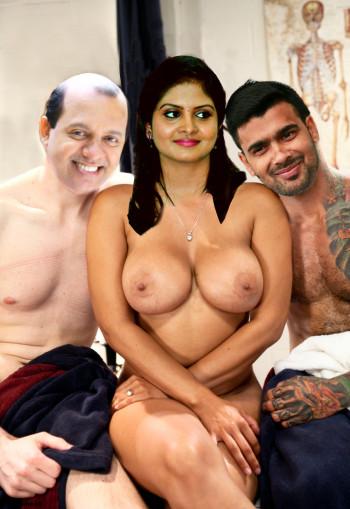 [Image: Gayathri-arun-nude-sex-with-serial-actors-xxx.md.jpg]