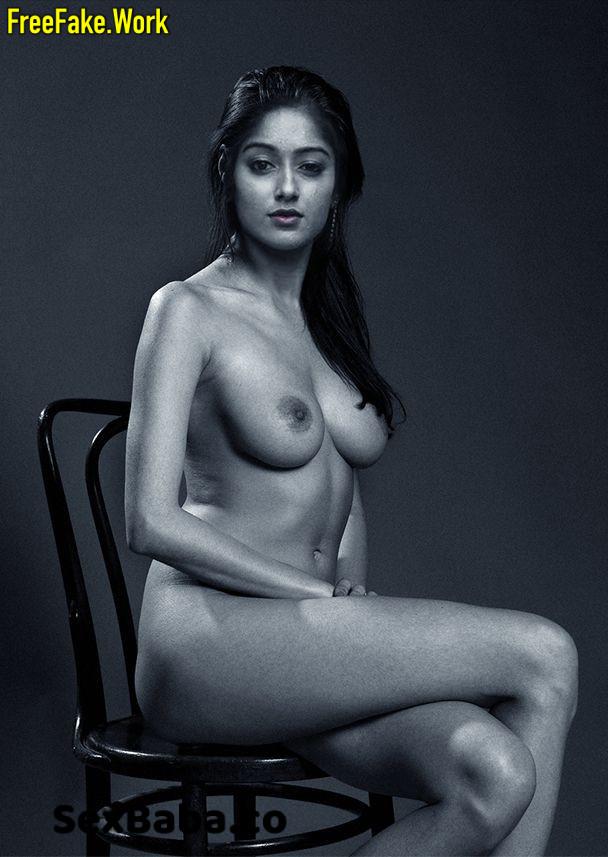 Nude Actress
