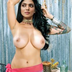 Malavika-Mohanan-nude-fakes-27