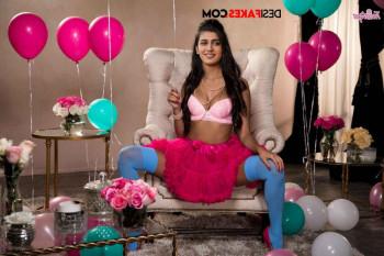 Priya prakash varrier nude fakes (6)