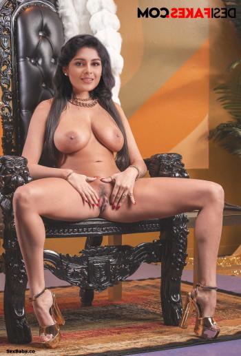Samyuktha Menon nude fakes (28)