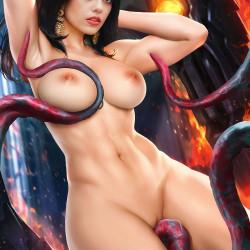 Sanjana-Sanghi-Nude-Porn-7