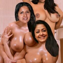 Jyothika-nude-sangeetha-nude-shalini-nude-lesbian-sex-xxx
